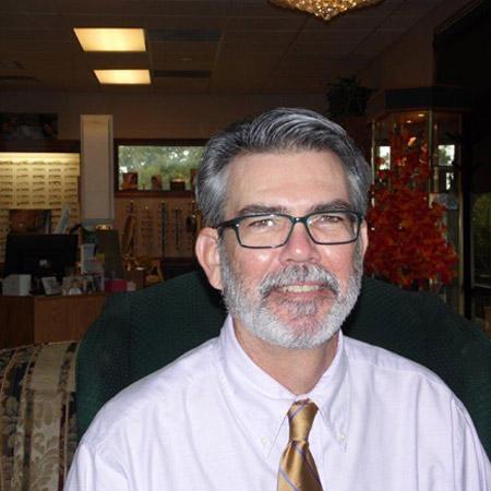 Dr. Joel Banks
